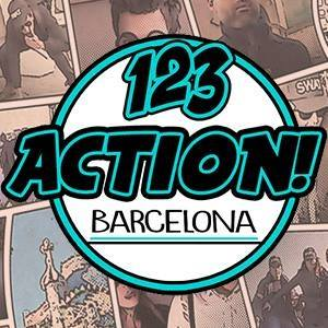 123 Action Barcelona