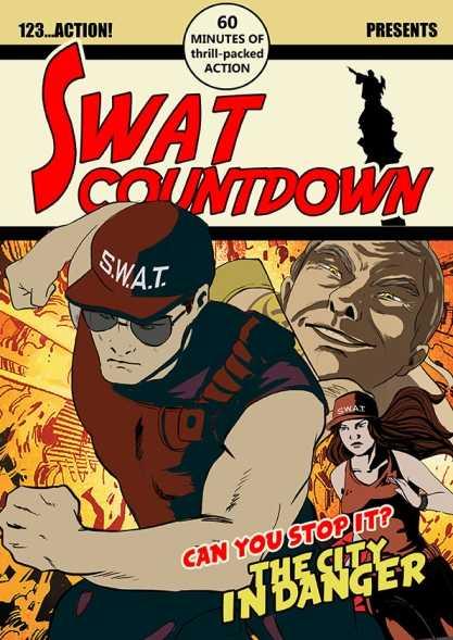 SWAT Countdown