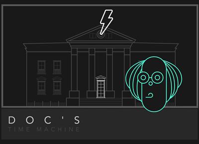 Doc's Time Machine