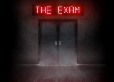 Abduction 3: The Exam