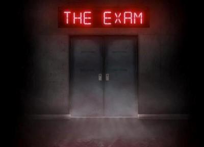 Abduction 3: The Exam