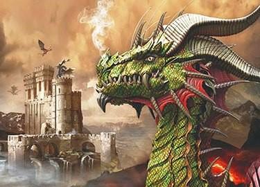 Juego de Dragones [Modo Competición]