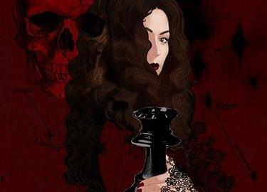 La Reina Negra
