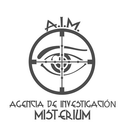 Agencia de Investigación Misterium