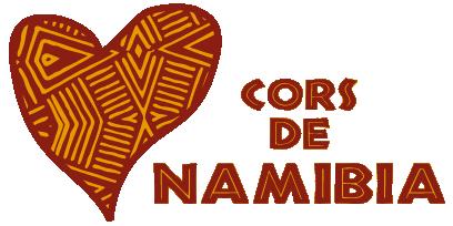 Cas Namíbia