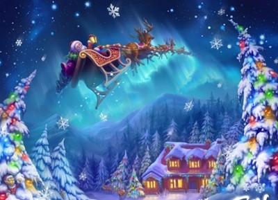 Salva la Navidad