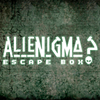 Alienigma Escape Box