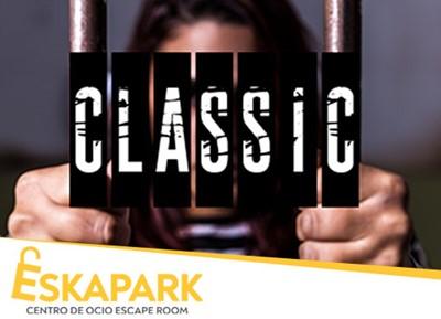 Alkatraz Classic