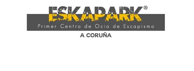 Eskapark A Coruña