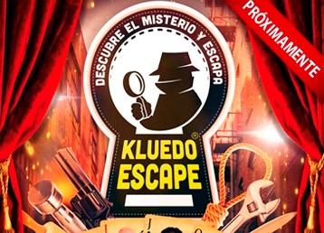 Kluedo Escape