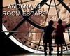 Andana 24 Room Escape