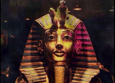 La maldición de Ramsés VIII