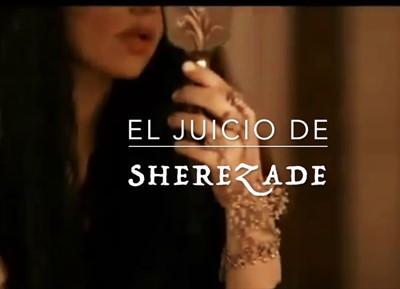 El juicio de Sherezade