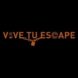 Vive tu Escape