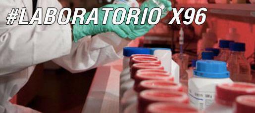 Laboratorio X96
