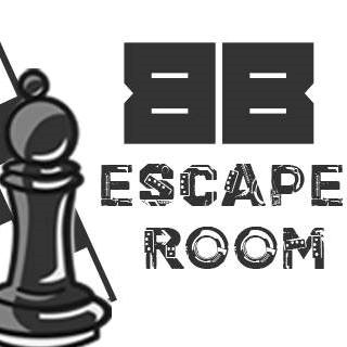 Black Bishop Escape Room