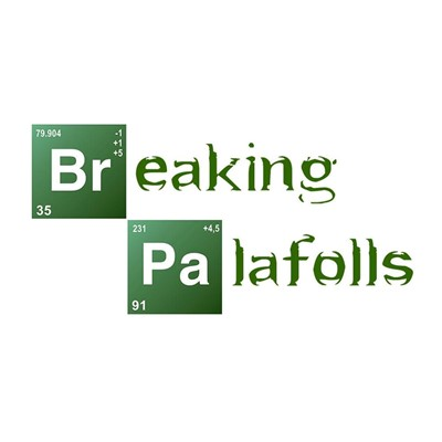 Breaking Palafolls Escape