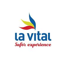 C. C.  La Vital