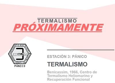 Termalismo