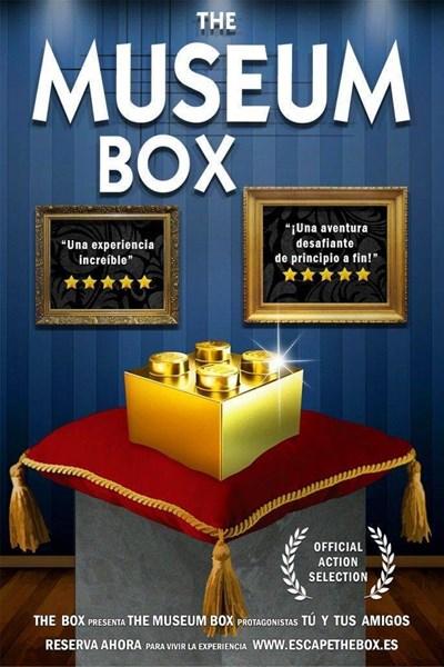 El Museum box