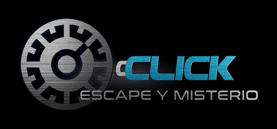 Click Escape y Misterio