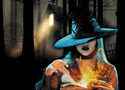 Las Brujas de Silent Hollow