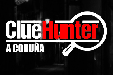 Clue Hunter A Coruña