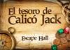 El Tesoro de Calicó Jack [A Domicilio]
