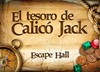 El tesoro de Calicó Jack [Hall Escape]