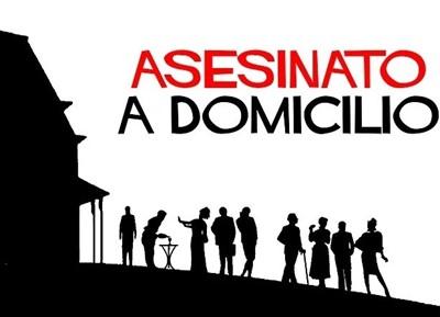 Cenas con asesinato (A DOMICILIO)