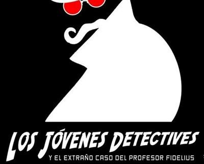 El misterioso caso del Profesor Fidelius