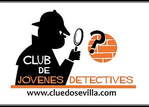 Los Jóvenes Detectives [A DOMICILIO]