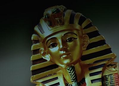 Exploradores en el Cairo