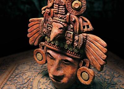 Yucatán: El Último templo