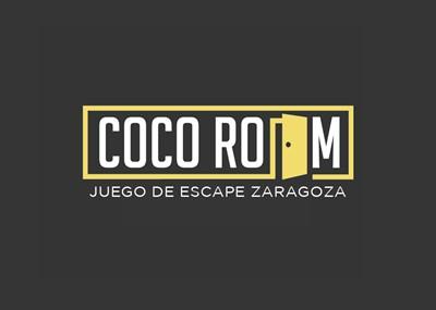 Coco Room Zaragoza - Paseo Rosales 26