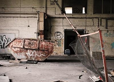La casa abandonada [NIÑOS]