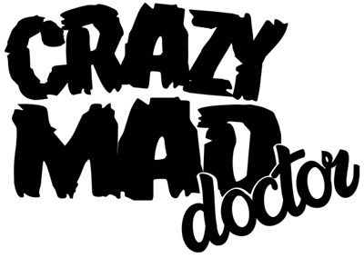 Crazy Mad doctor