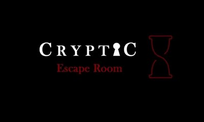 Cryptic Escape Room