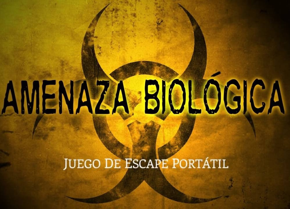 Amenaza Biológica