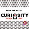 Curiosity Escape Room