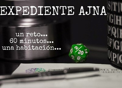 Expediente Ajna