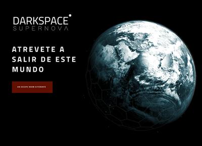 Darkspace: Supernova