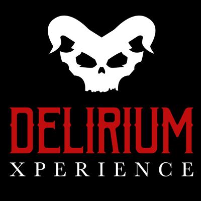 Delirium xperience