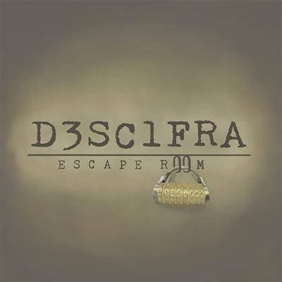 Descifra Escape Room