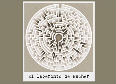 El laberinto de Escher