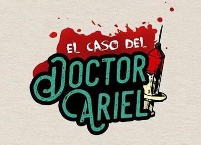 El caso del Doctor Ariel