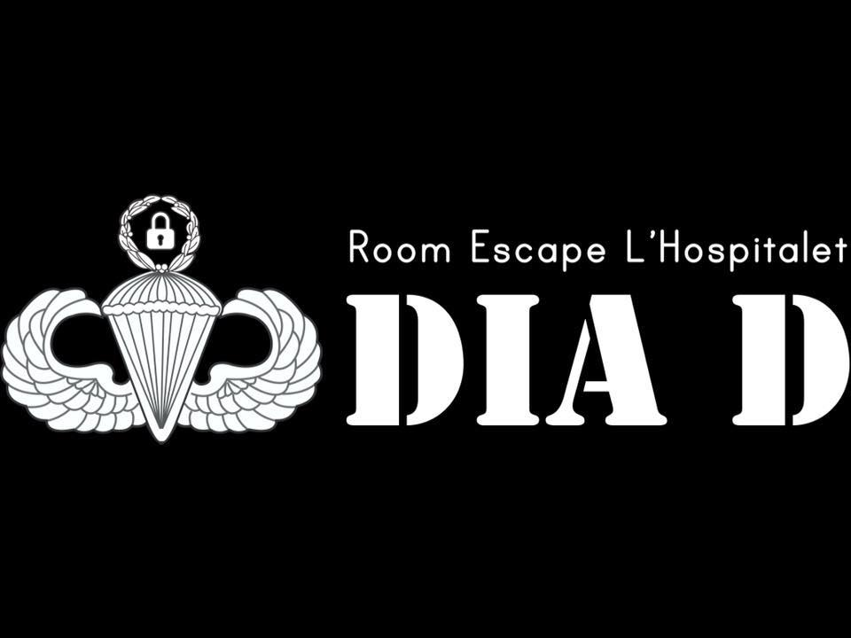 Dia D Room Escape