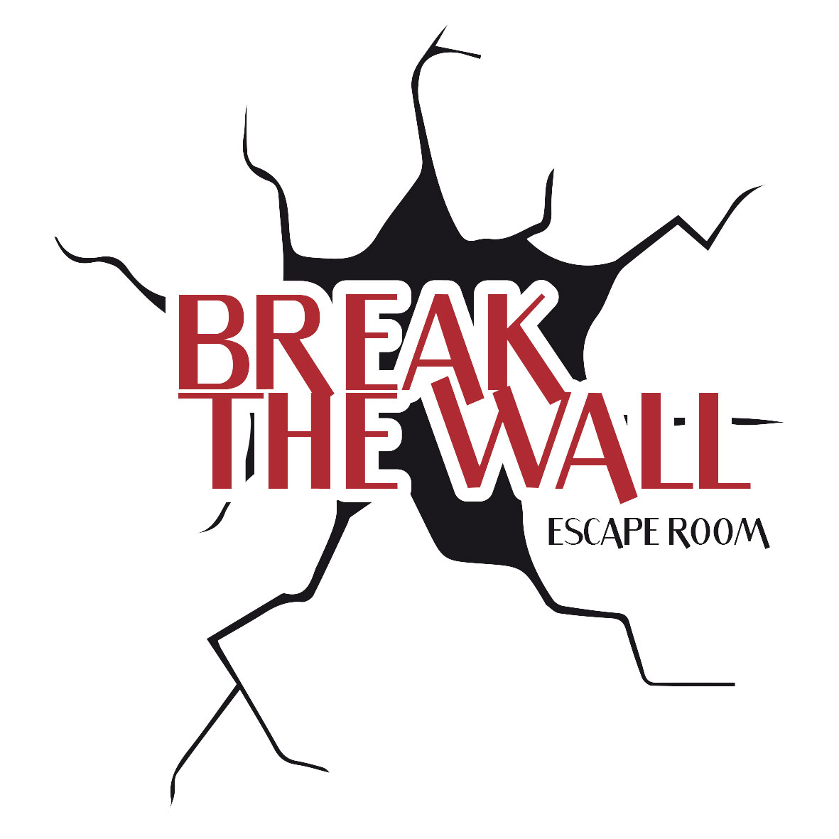 Break The Wall - Escape Room