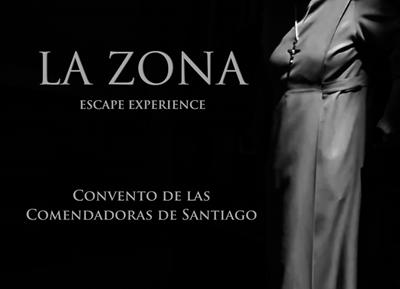 Escape Room 'La zona' de El búho games en Madrid - Escapistas.CLUB