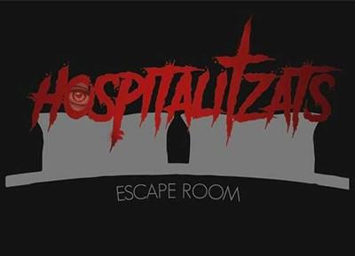 Hospitalitzats (Aventura)